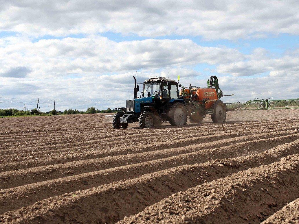 Тверская область готовится к весенним полевым работам