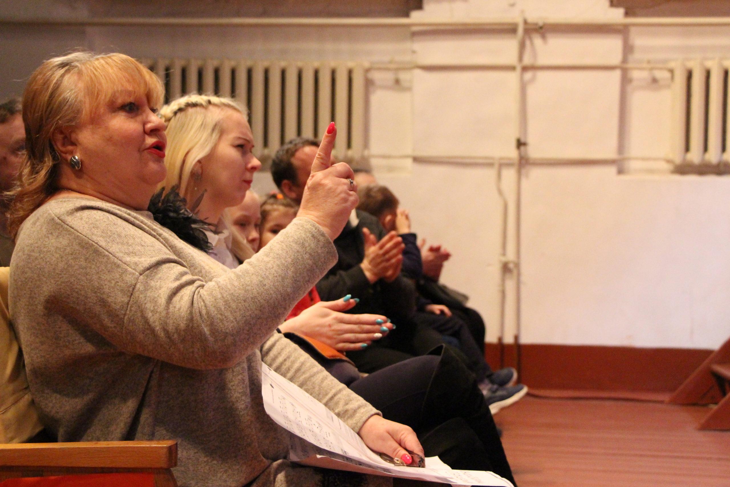 Юнкоры делятся впечатлениями о фестивале «Открытая сцена»