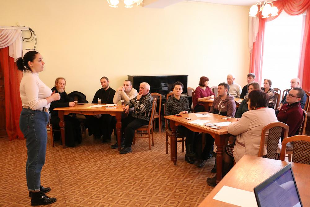 В Торопце выбрали территорию для участия в проекте создания комфортной городской среды