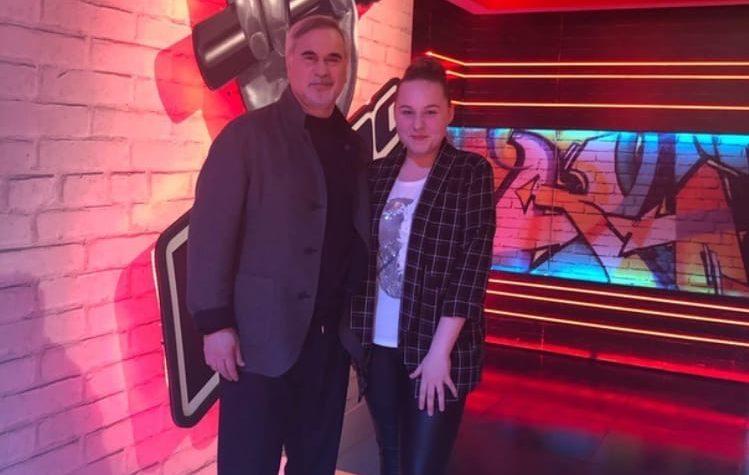 Жительница Твери примет участие в эфире шоу «Голос. Дети»