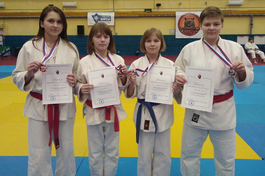 Лихославльские спортсменки будут представлять Россию на международном уровне