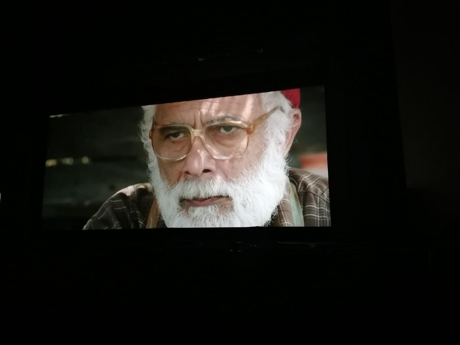 В Твери прошел показ фильма «Счастье в конверте»