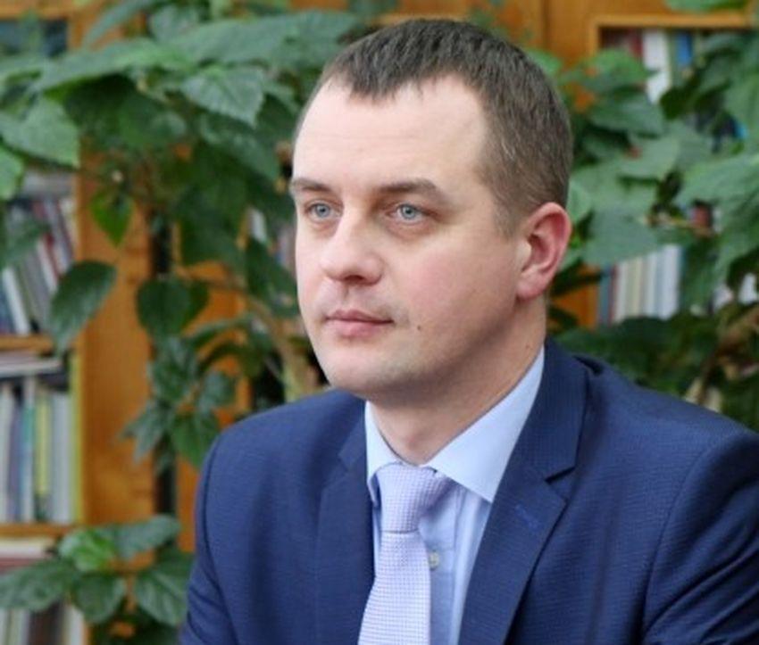 Ян Салюков: Инвесторы получают в регионе всестороннюю поддержку