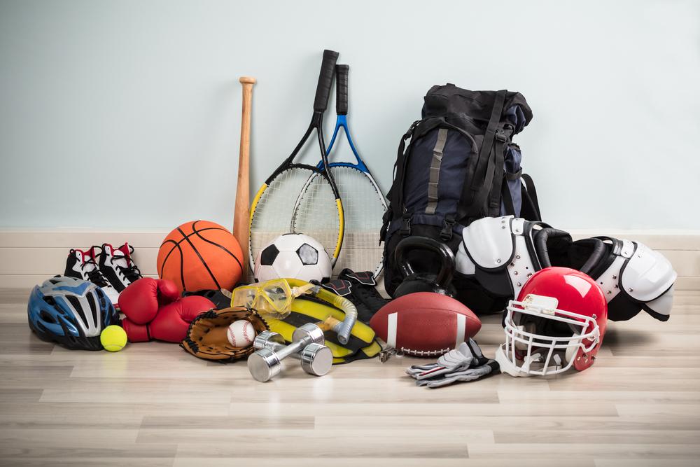В 2020 году  для спортшкол Тверской области планируется приобрести инвентарь