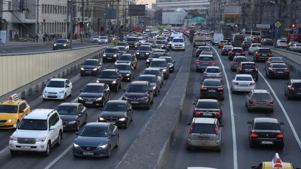 Часть авто в Тверской области не будут проходить техосмотр