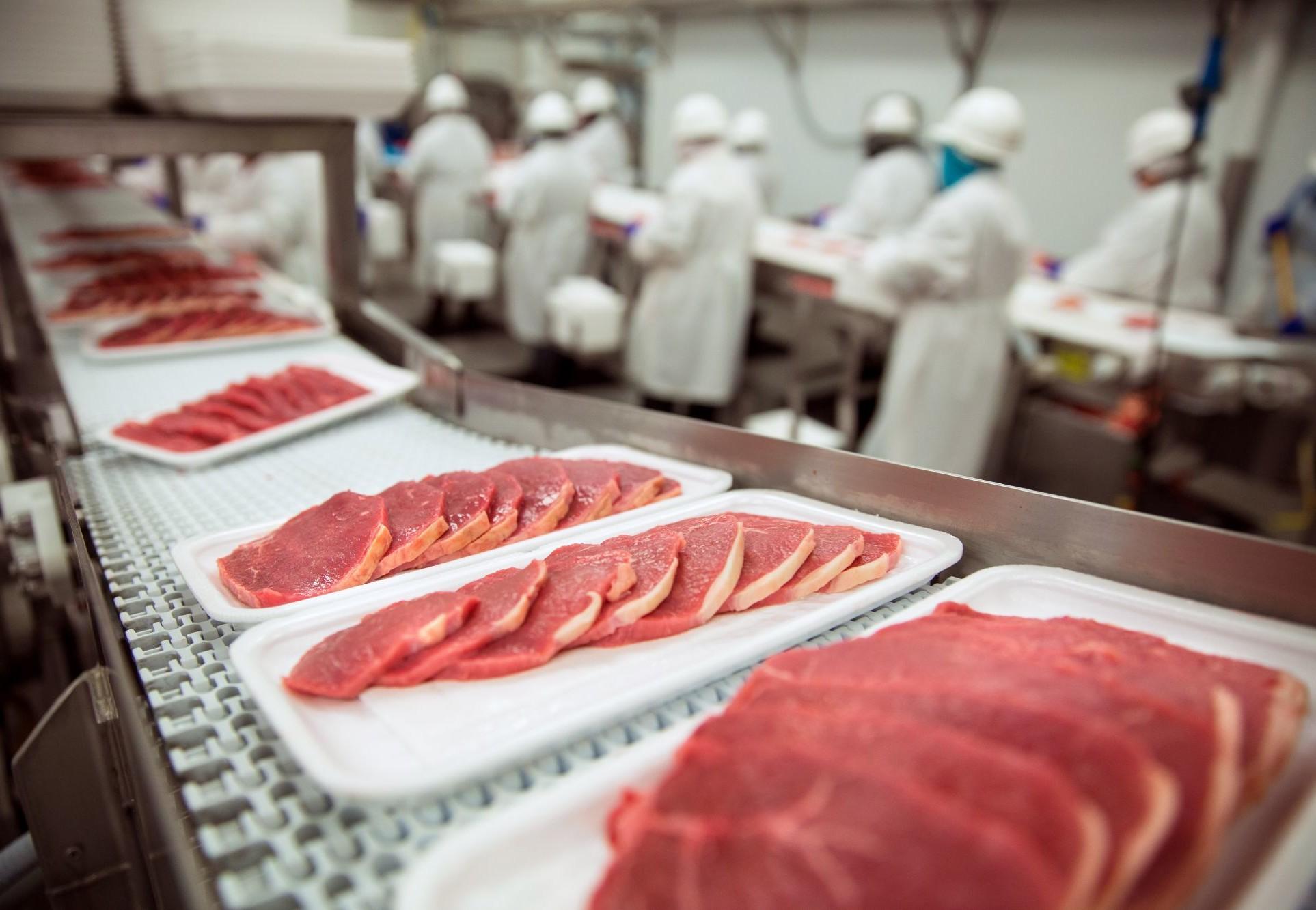 изготовление мяса в картинках гарантируем