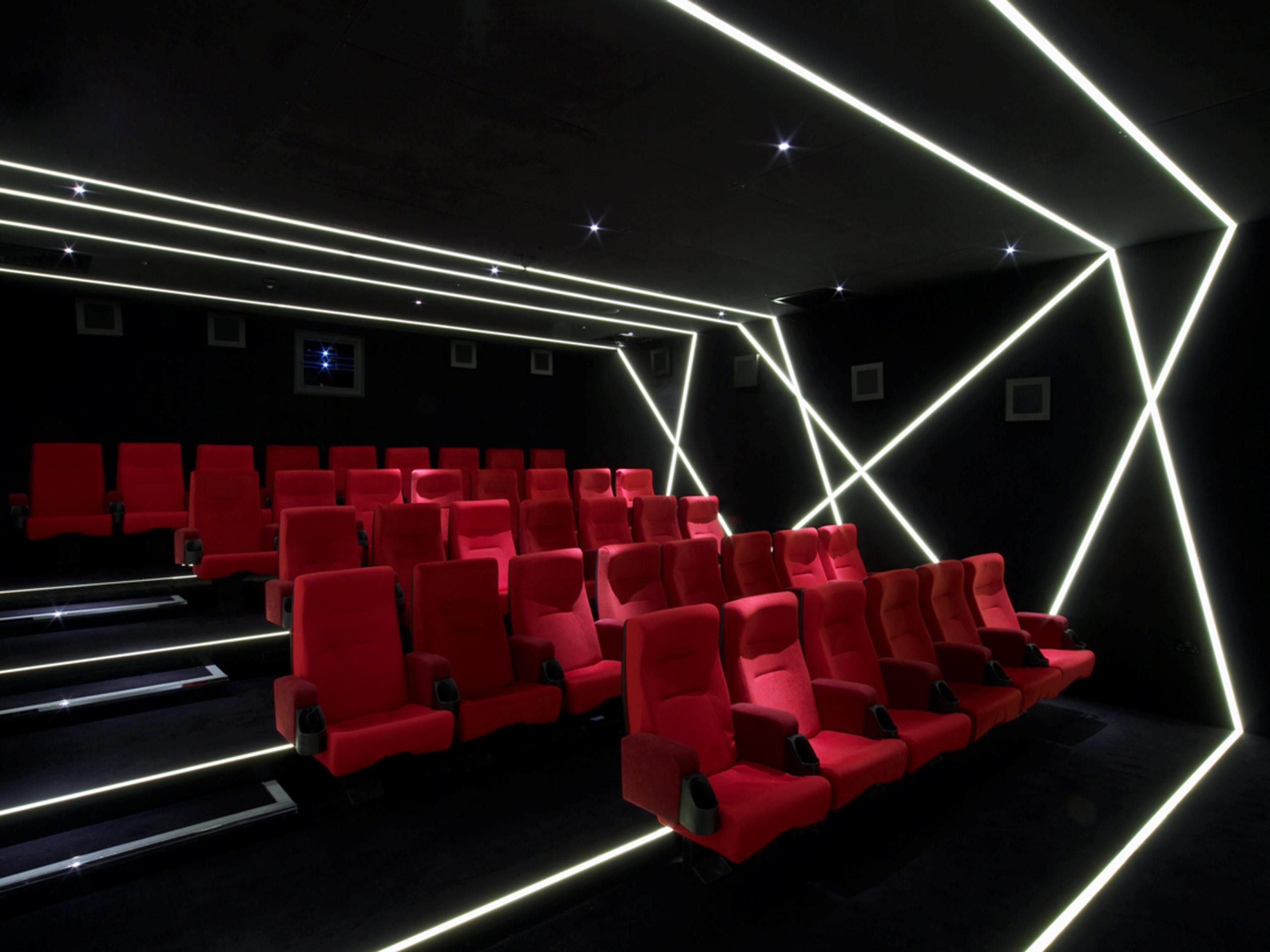 В Твери кинотеатры частично прекращают свою работу