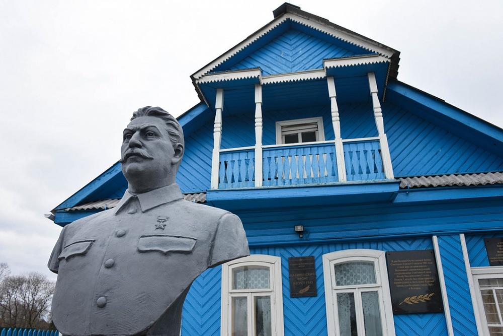 Ржевский филиал Музея Победы временно закроется для посетителей