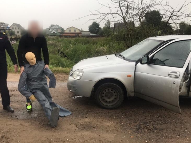 Дело об убийстве таксиста в Тверской области раскрыто