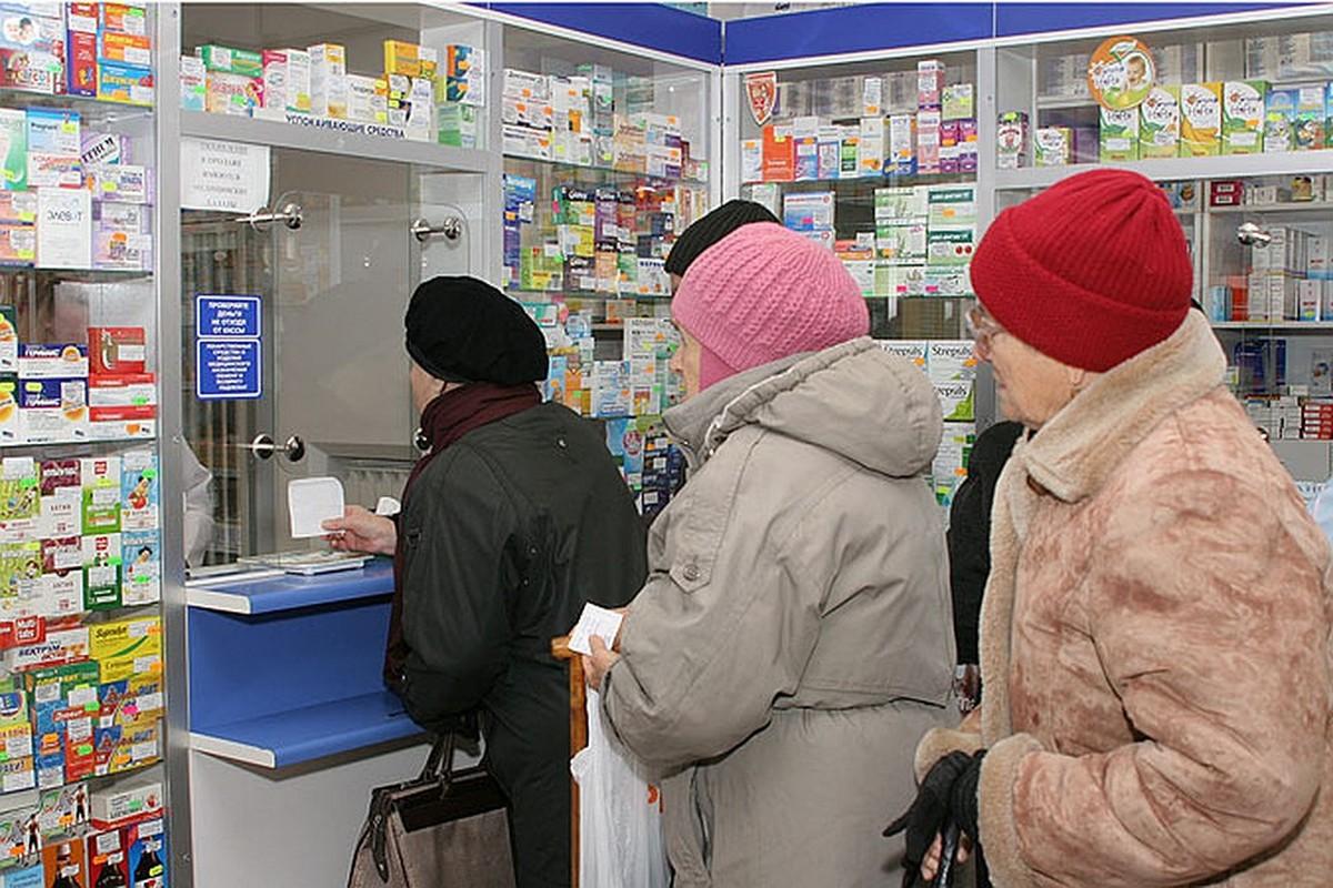 В Госдуму внесен законопроект о сдерживании цен на лекарства и медизделия