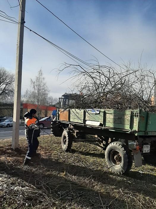 Коммунальные службы в Тверской области работают без выходных