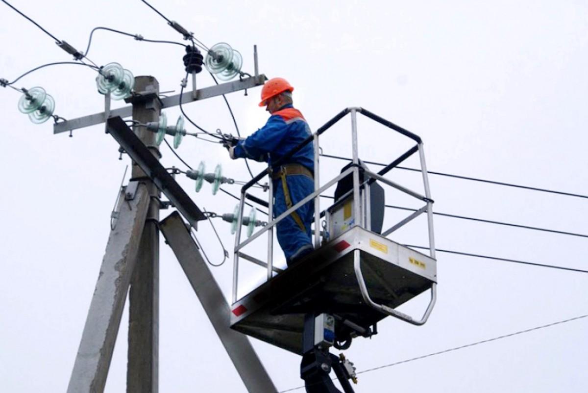 Тверские энергетики готовы к работе в условиях непогоды