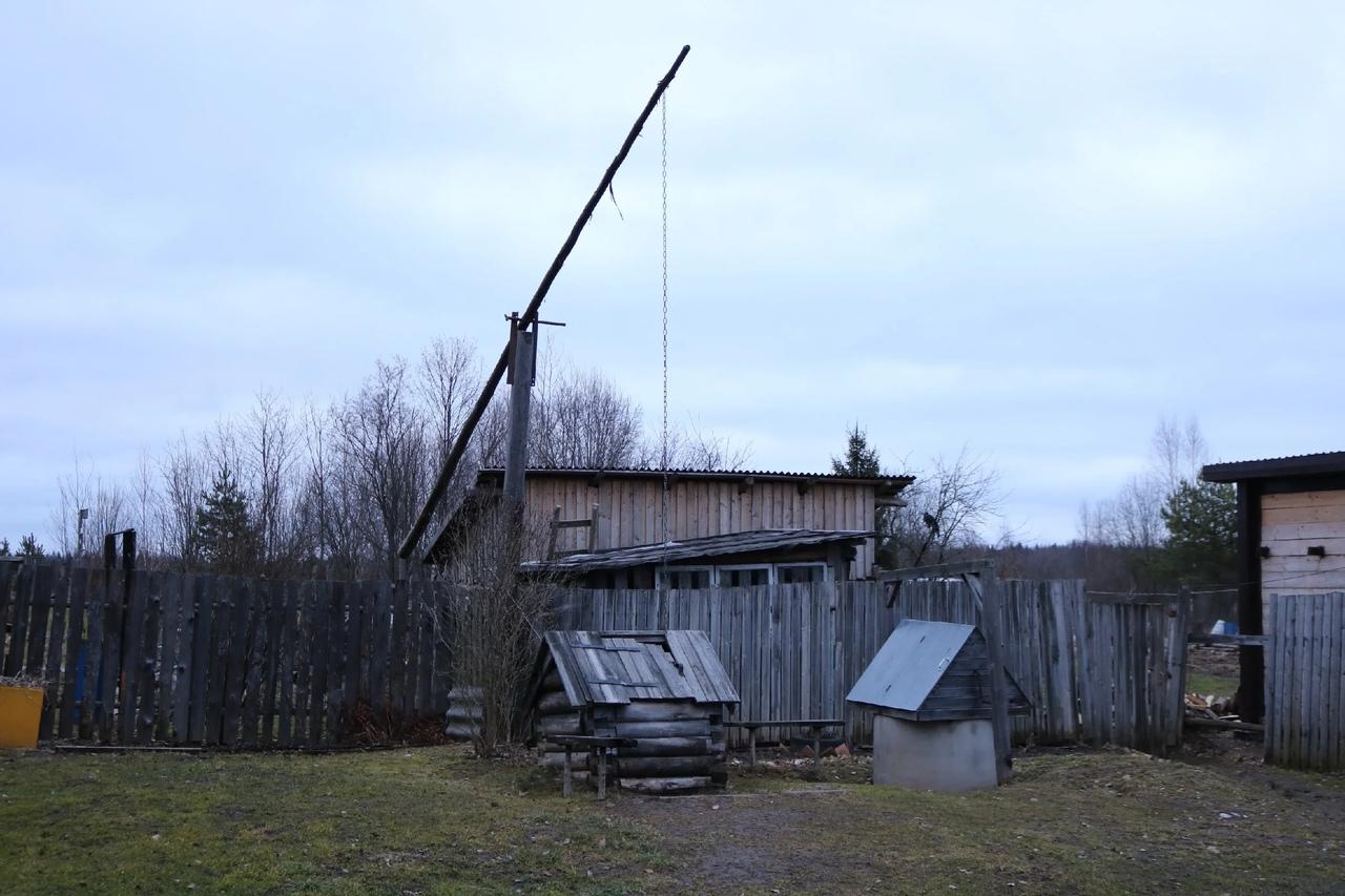 В интернете считают визиты Александра Сергеевича Пушкина в Тверскую область