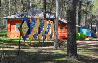 В Твери за  10 дней в загородные оздоровительные лагеря подано 4 тысяч заявок