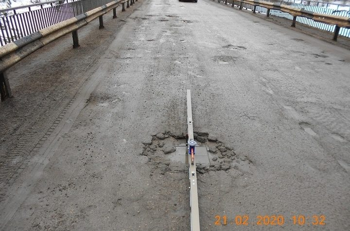 В Тверской области произведут ремонт опасного для водителей участка