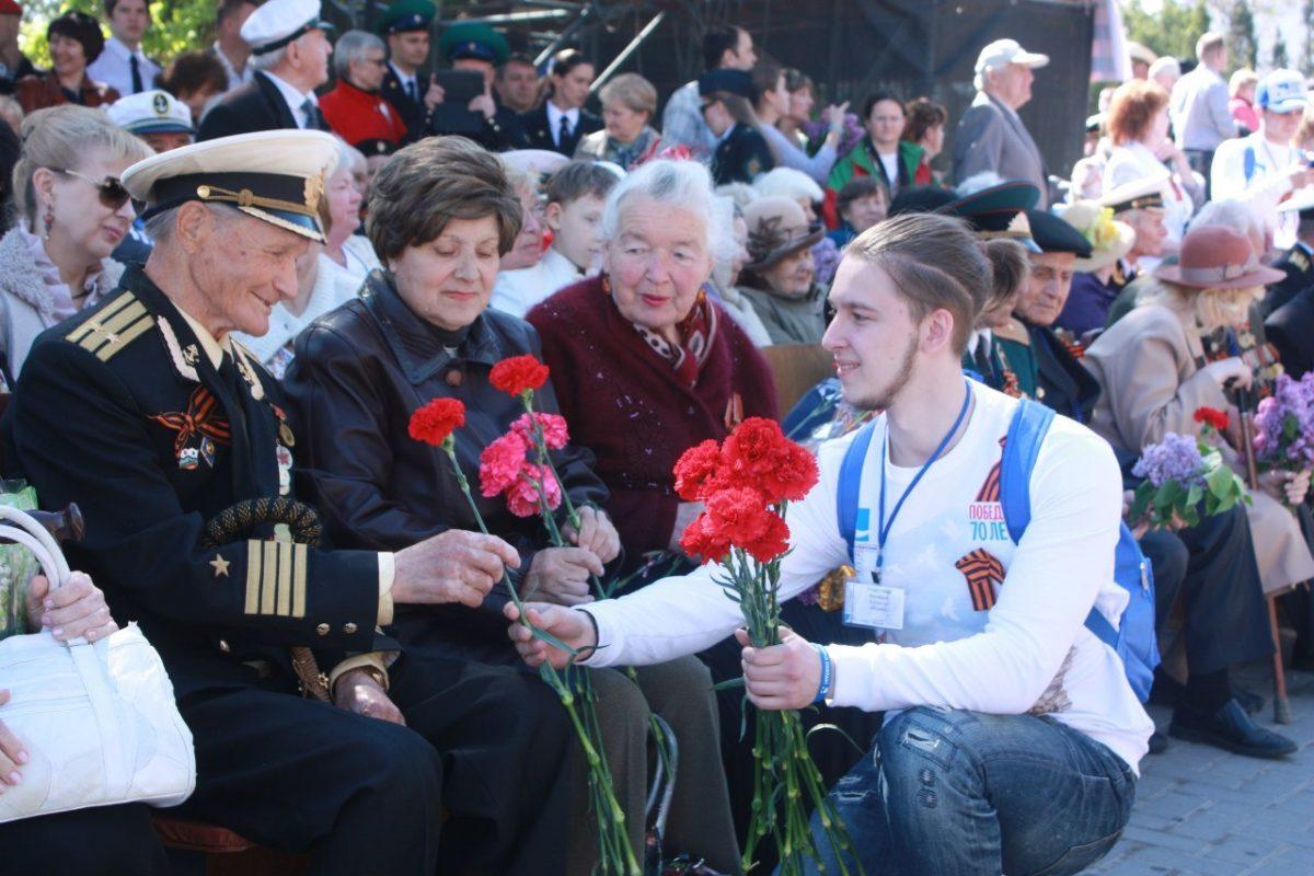 Добровольцы Тверской области станут«Волонтёрами Победы»