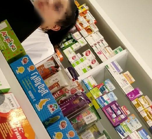 Антисептические средства пользуются повышенным спросом в Твери