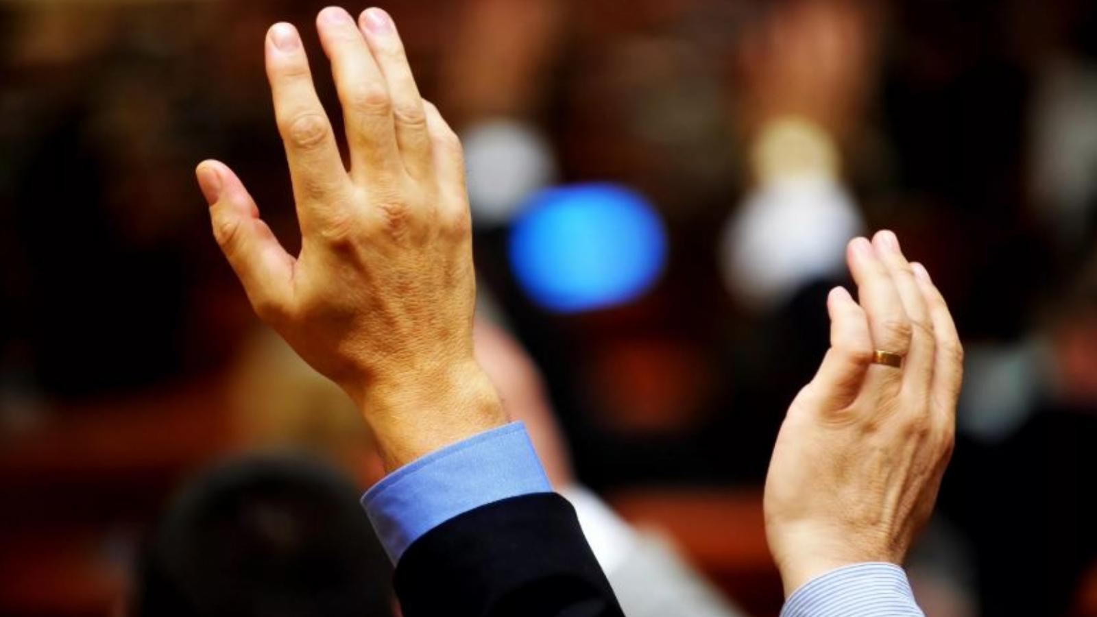 Внесение вКонституцию поправок является важным шагом поразвитиюгражданского общества