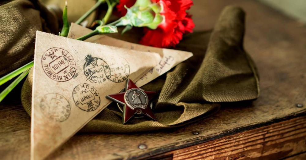 Тверским школьникам предлагают изучить семейные архивы времен Великой Отечественной войны