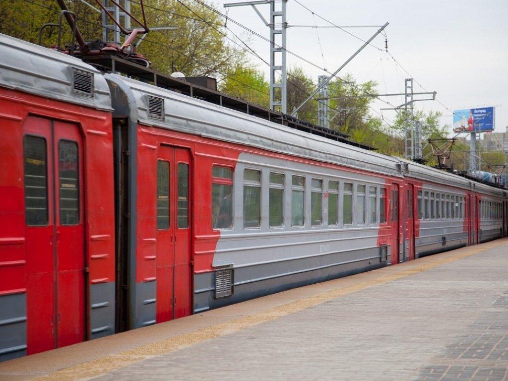 В апреле электрички Москва - Тверь пойдут по-новому