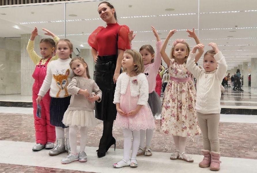 Валерия Шевченко: «Чем проще и комфортнее живется взрослым, тем больше внимания они оказывают детям»