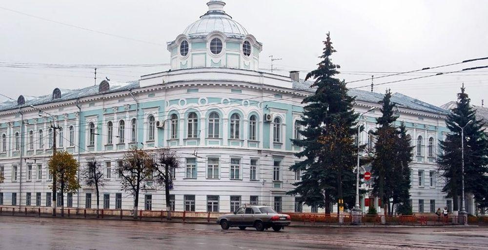 Елена Хохлова перешла на работу в администрацию Торжокского района