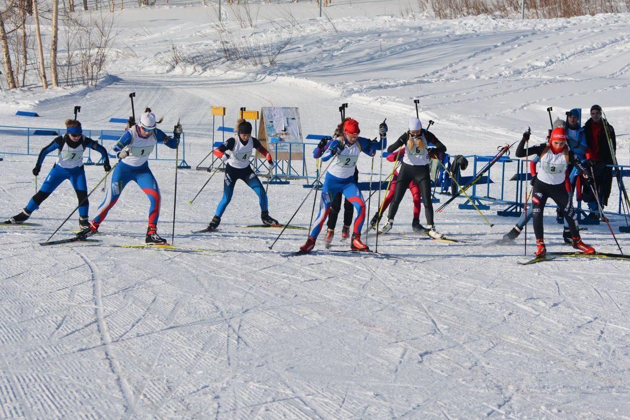 Тверские спортсмены завоевали медали в финале Зимней Спартакиады учащихся России