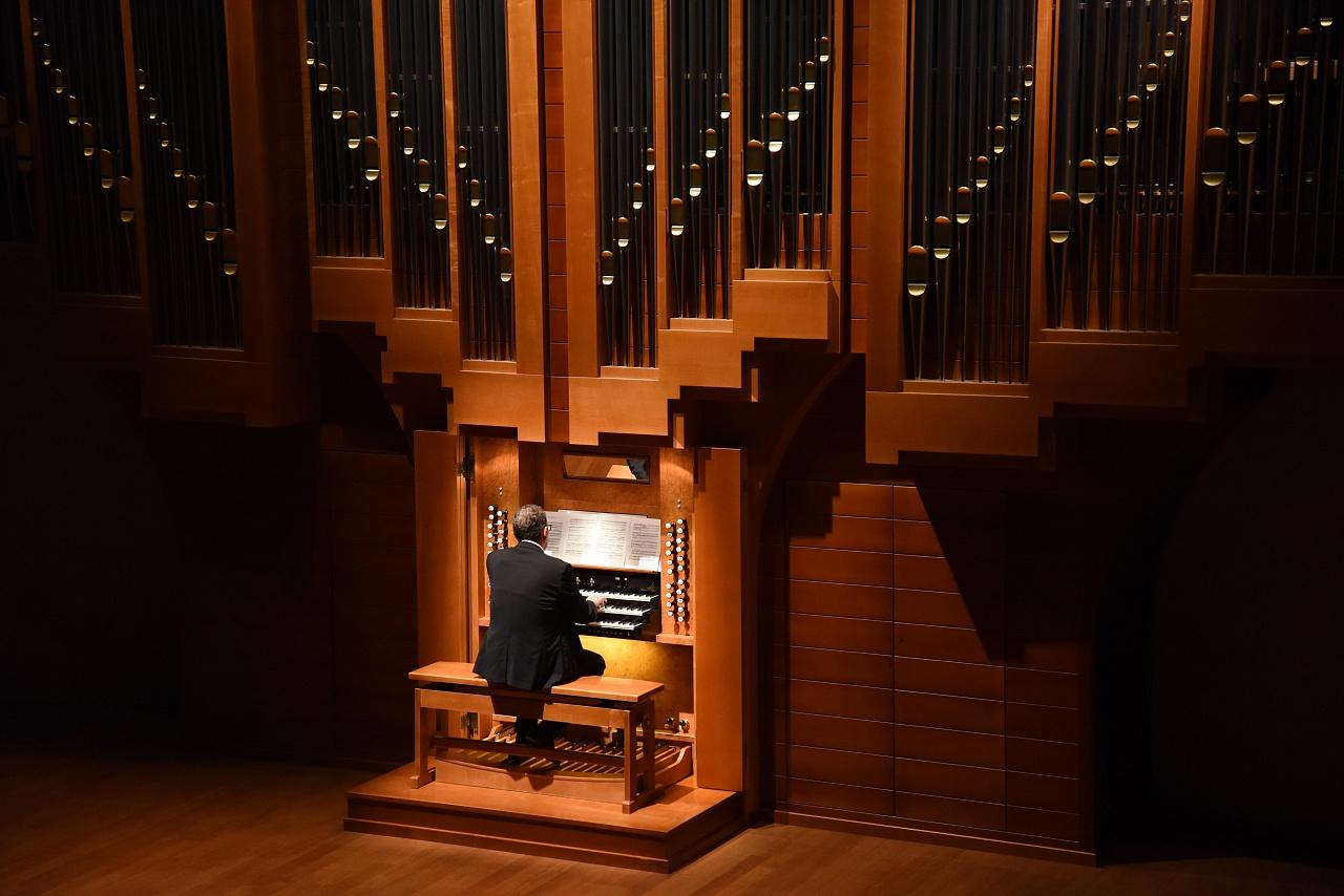 """В Твери пройдет """"Вечер органной музыки"""""""