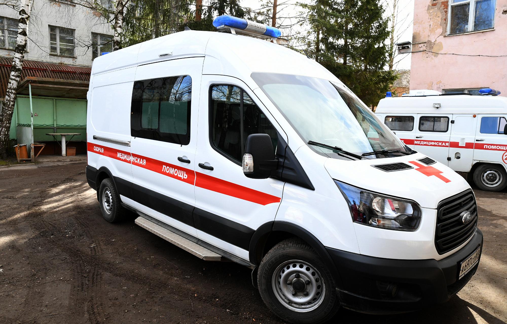 В Ржеве проведут капитальный ремонт станции скорой помощи