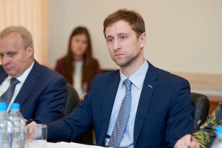 В Тверской области назначили нового заместителя председателя правительства