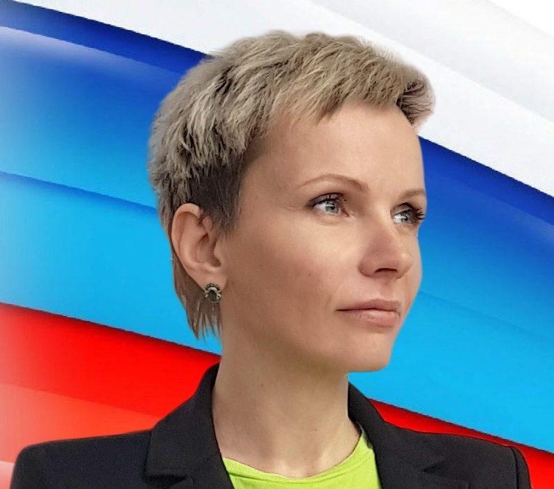 Наталья Баданова: Поправки в Конституцию направлены на защиту государства