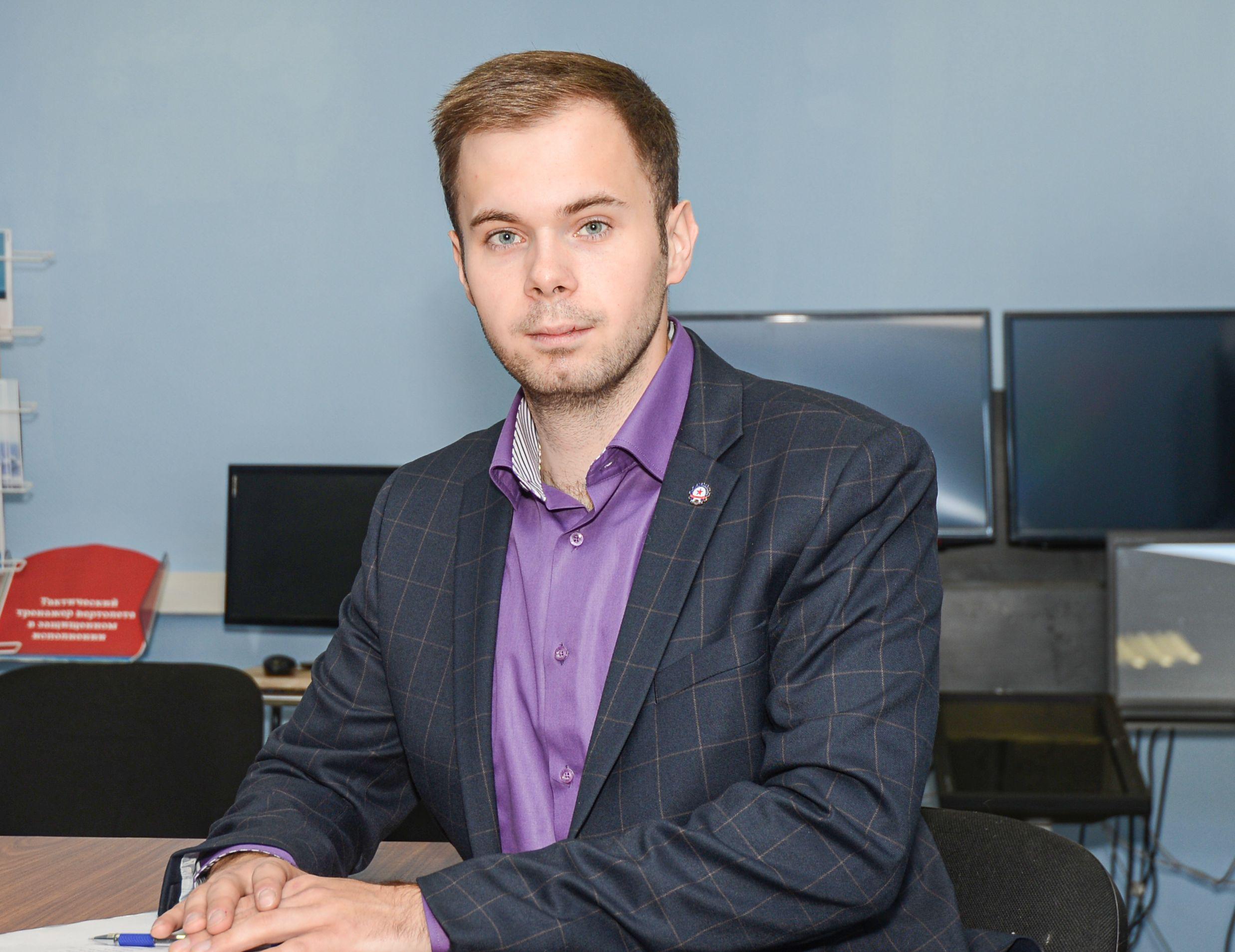 Александр Канивец: В Тверской области перспективно жить уже сегодня