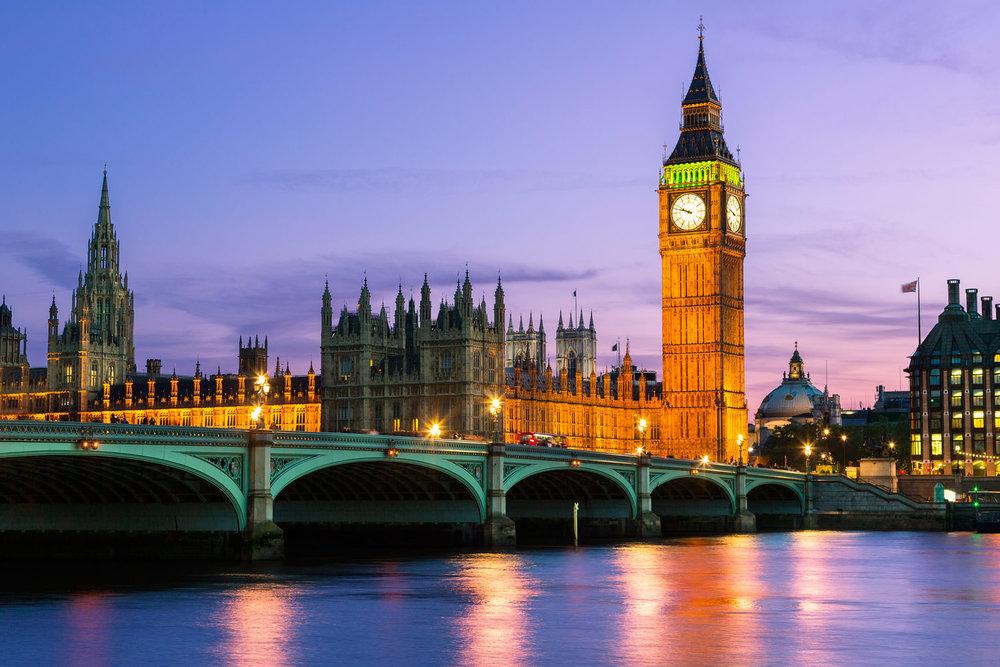 Жителей Твери познакомят с Великобританией