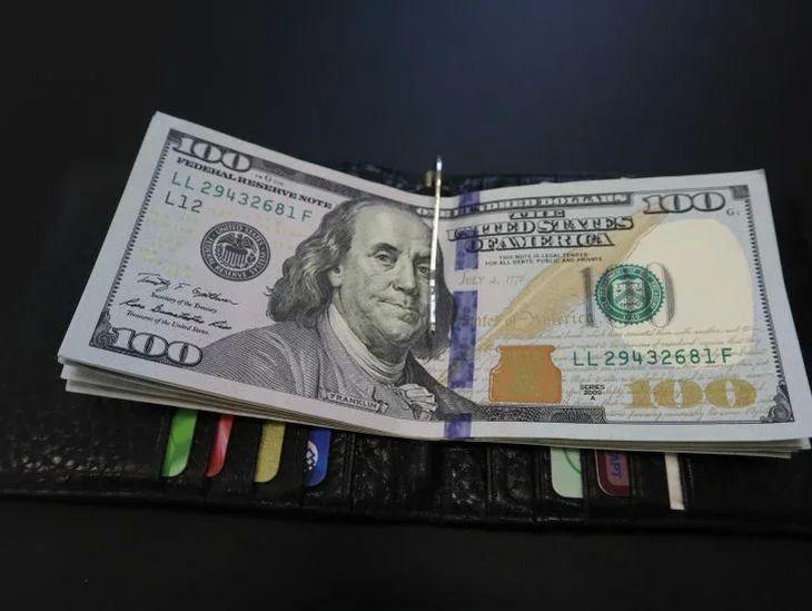 Скачки курса иностранных валют продолжаются