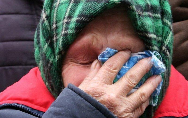 В Твери пенсионерка лишилась 600 тысяч рублей