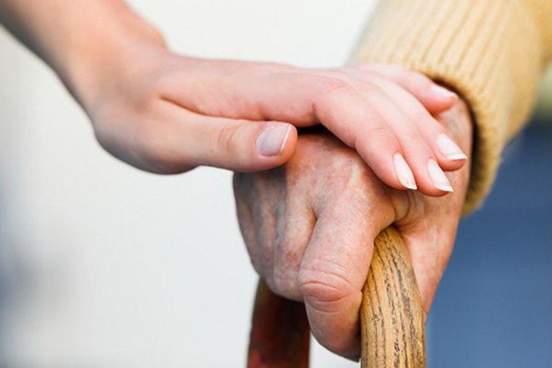 Тверские волонтеры помогут пенсионерам во время карантина