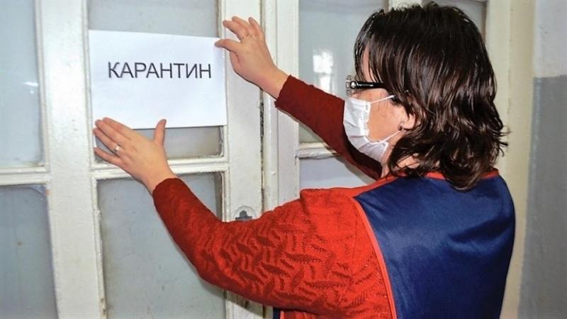 Для жителей Тверской области штраф за нарушение карантина составит до 40 тысяч рублей