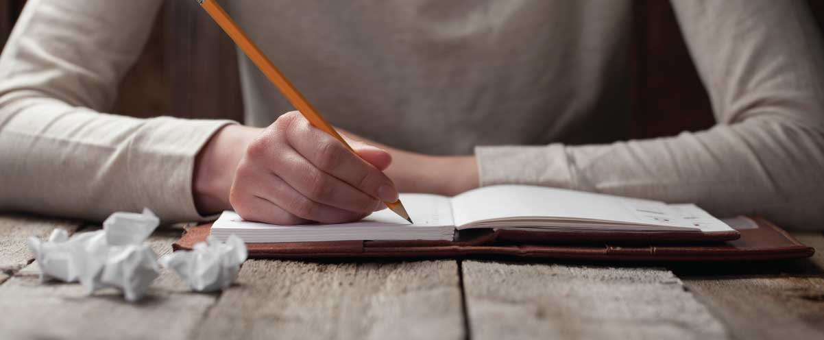 Жители Тверской области могут принять участие в специальном литературном конкурсе