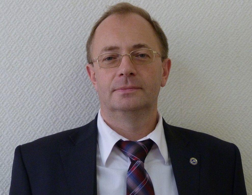 Владислав Шориков: Рабочие профессии перспективны и хорошо оплачиваются
