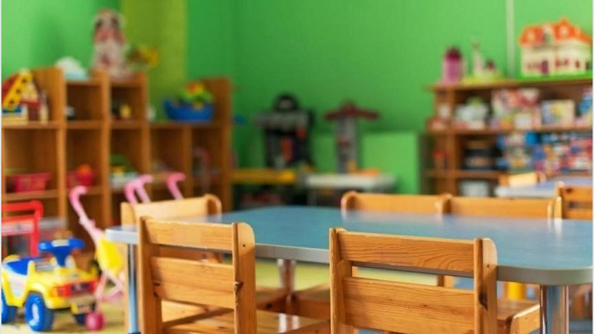 Детские сады и колледж в Нелидово закрыты на карантин