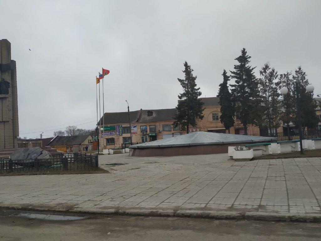 Парадоксы погоды в Тверской области