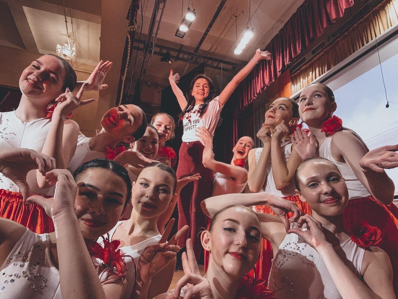 8 марта раньше всех отметил дом культуры в  Тверской области