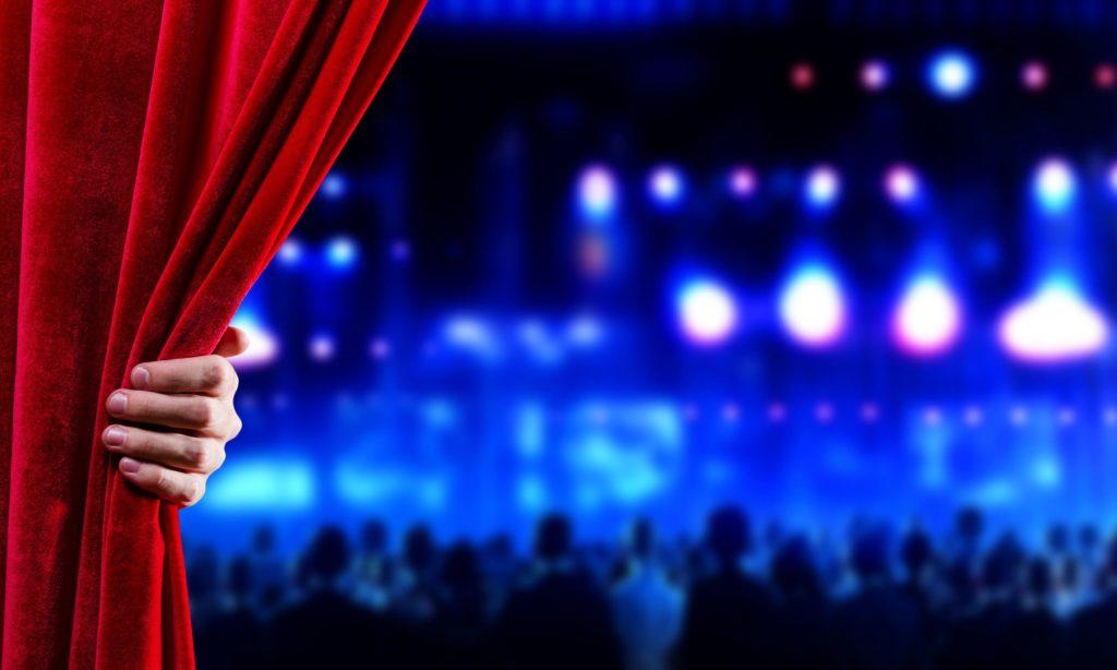 Аудан өнерпаздары онлайн концерт берді
