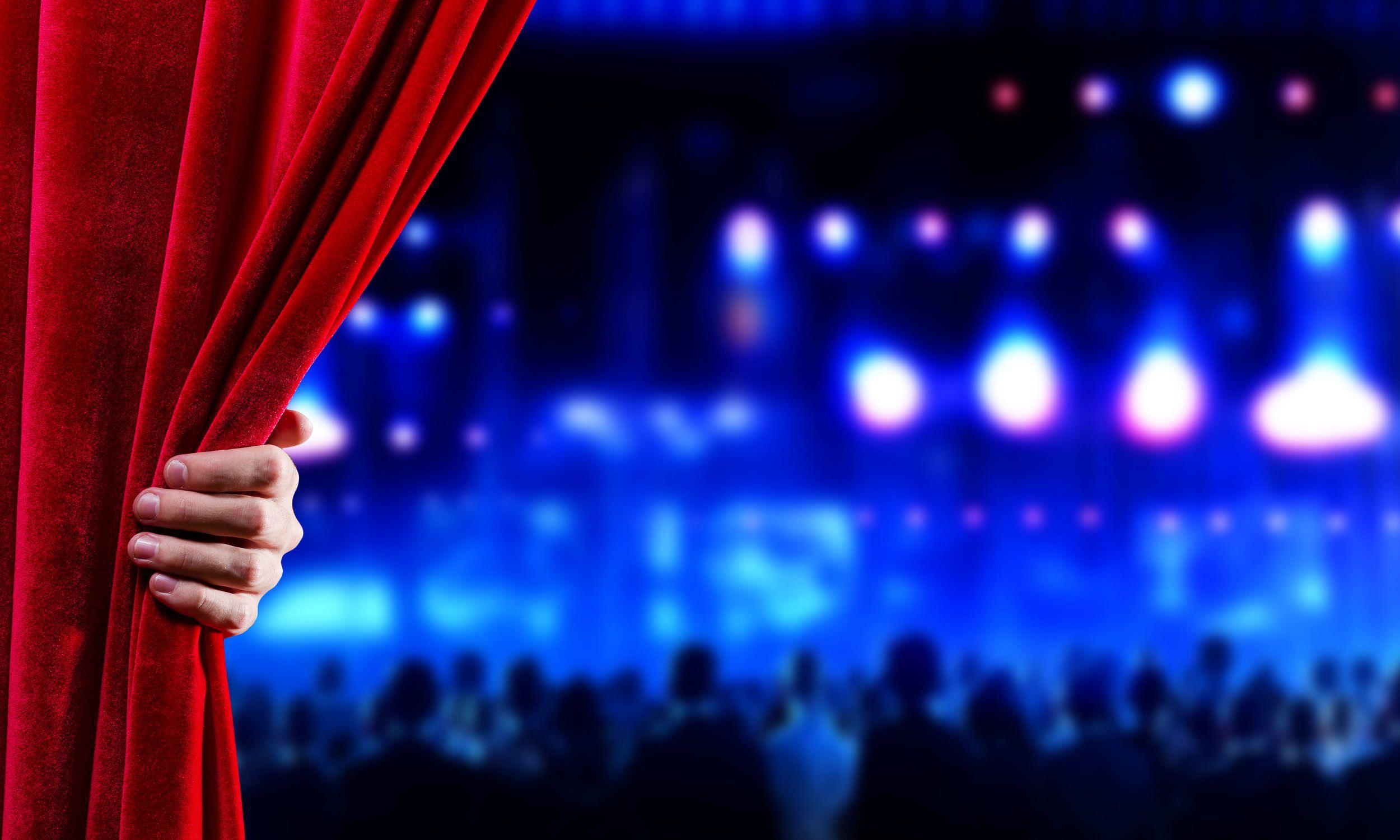 Тверская областная филармония покажет лучшие концерты онлайн