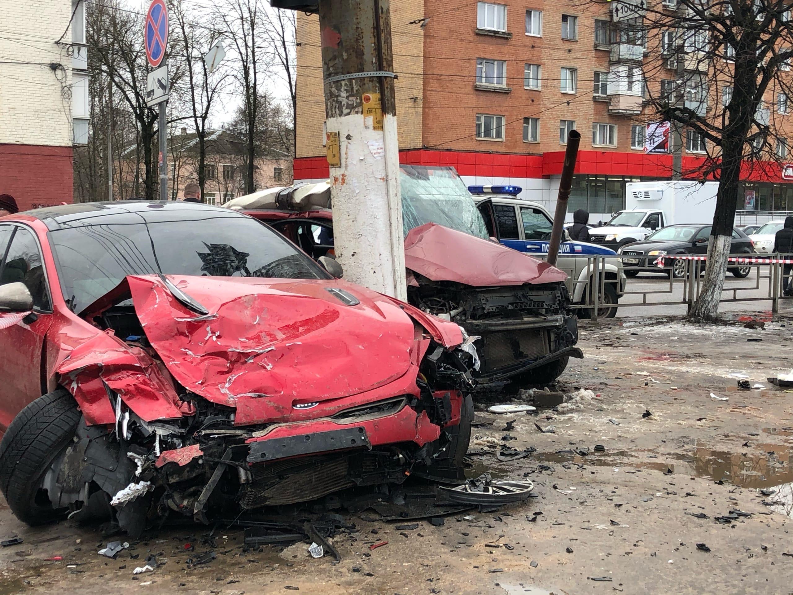 Участник смертельного ДТП Эмиль Байрамов останется под стражей