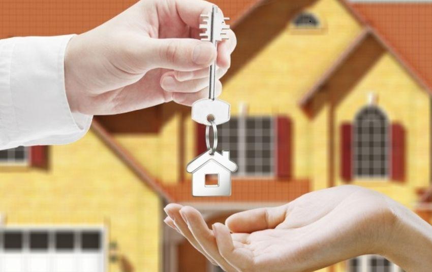 В Тверской области введено в эксплуатацию 575 жилых домов