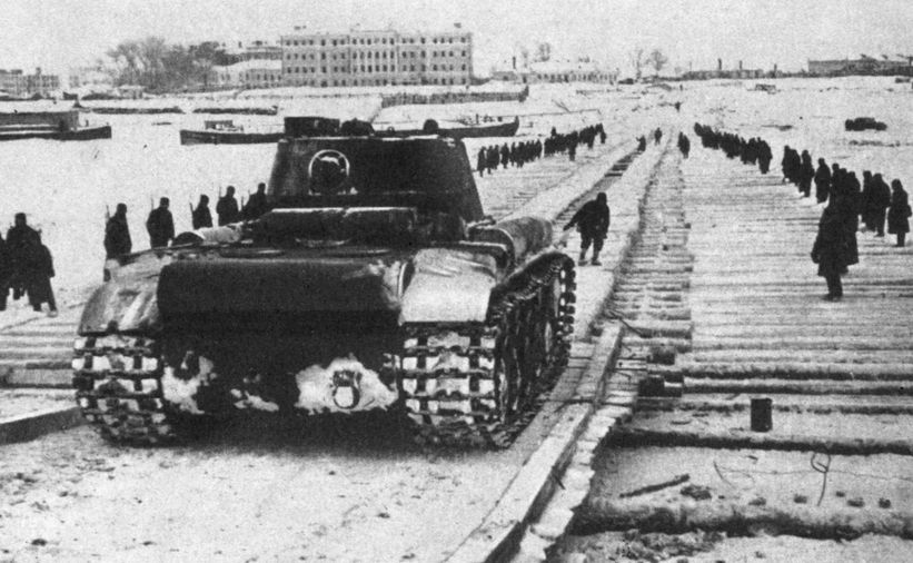 В свет выйдет книга о героях-танкистах из Тверской области