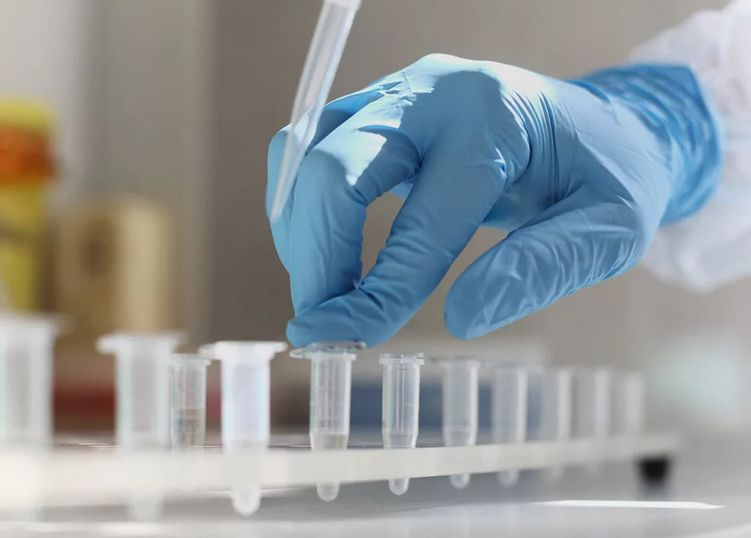 Тестирование на коронавирус в Тверской области прошли более 11 тысяч человек