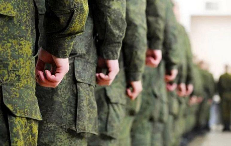 Этой весной выпускников тверских школ в армию призывать не будут