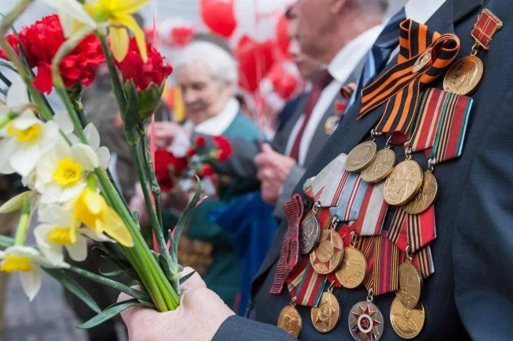 На поддержку ветеранских организаций в Тверской области выделят более 2,2 млн рублей